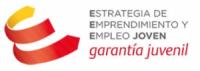 Logo garantia juvenil
