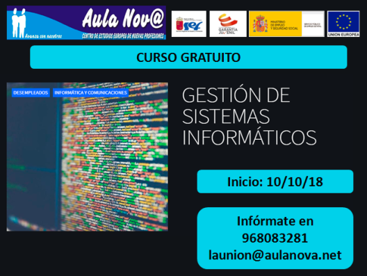 gestion sist inform